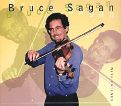 Bruce Sagan: With Friends